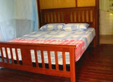 Book your ABC Bungalows room now