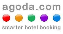 Our Summer promotion is in association with Agoda