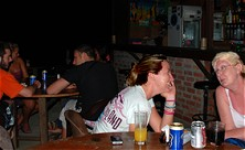 Tioman offers great nightlife, with bars, pubs and cafes galore.