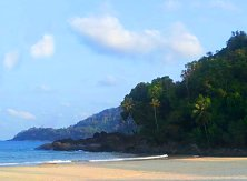 Book your Bushman Tioman room online, safely and securely, on Agoda.com
