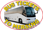 Book your Mersing bus tickets here