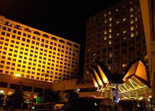 Genting Highlands Hotel