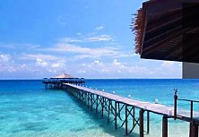 Tioman accommodation? Click here to book online now, safely and securely