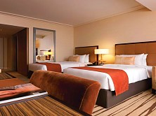Marina Bay Sands' rooms are magnificent Book yours now, swiftly, safely, securely