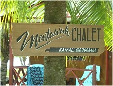 Welcome to Mentawak Chalet