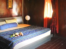 Book your Ombak House room now