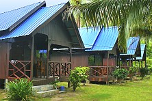Welcome to Pak Long Chalet