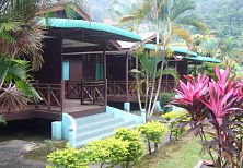 Book your Peladang Tioman Chalet room now