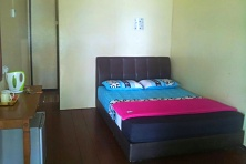 Book your Permai Chalet Tioman room now