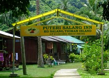 Welcome to Puteri Salang Inn