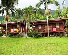Need a room in Tioman?