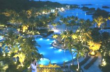 Choose Shangri-La's Rasa Sentosa Resort and Spa and you will not regret it