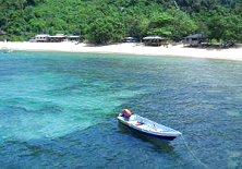 Book your Tioman ferry tickets here