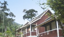 Book your Ayer Raja Tioman Resort Tioman room online, safely and securely, on Agoda.com