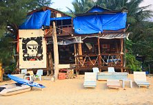 Welcome to Tioman Cabana
