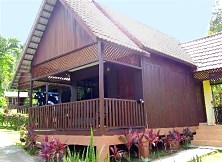 Welcome to Tioman House
